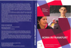 Film Roma in Frankfurt